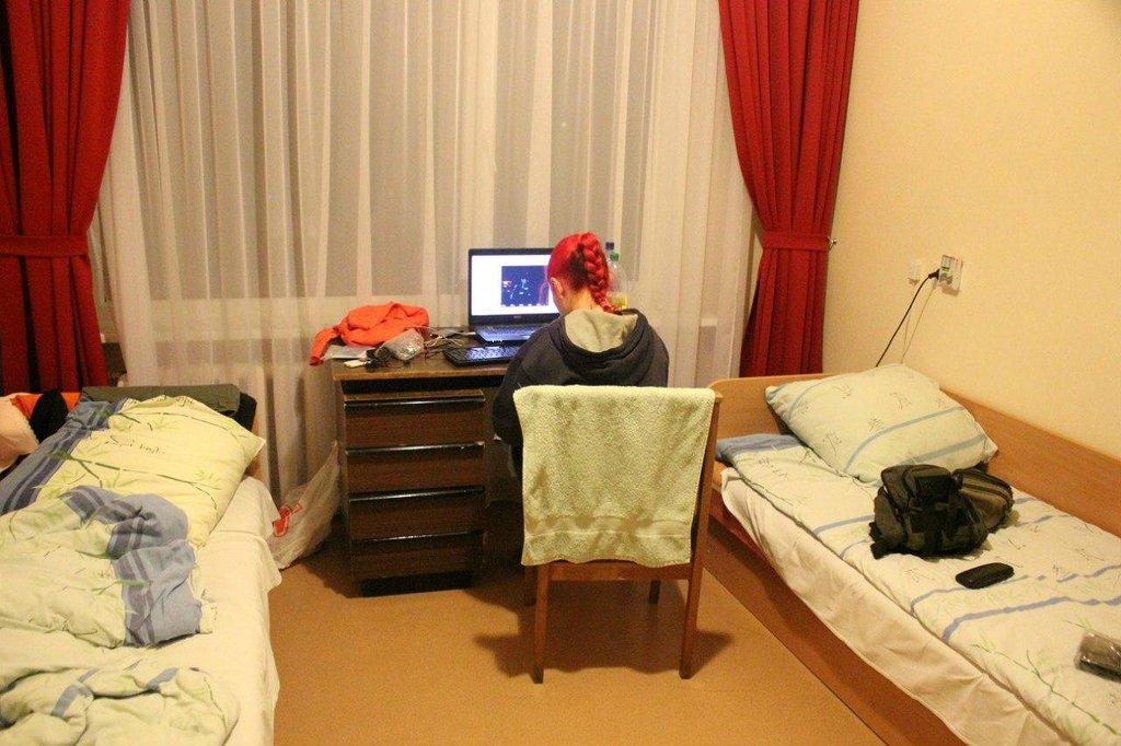 Vilniaus Pedagoginis Universitetas Guest House
