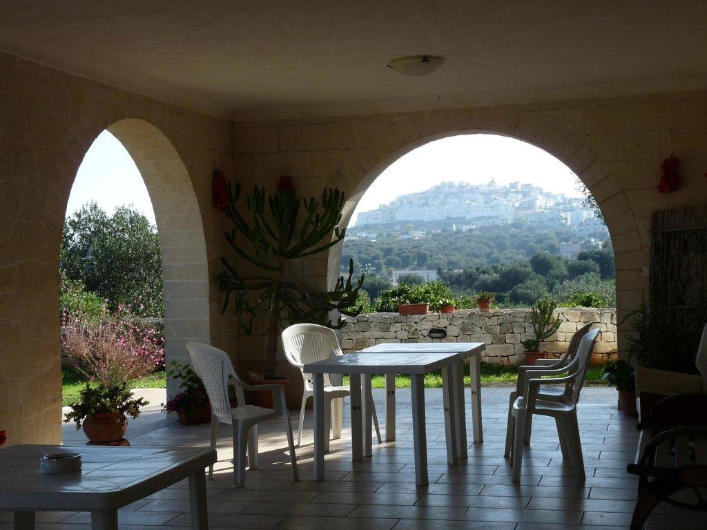 橄欖平原飯店