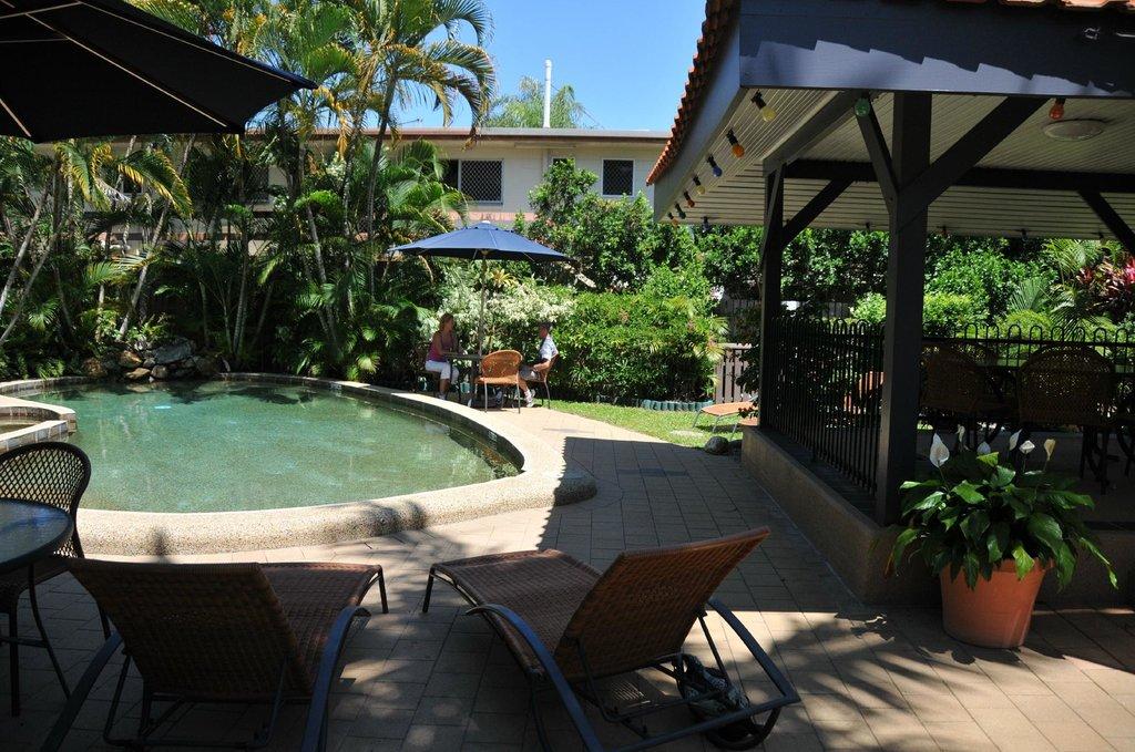 蓋特威大堡礁公寓酒店