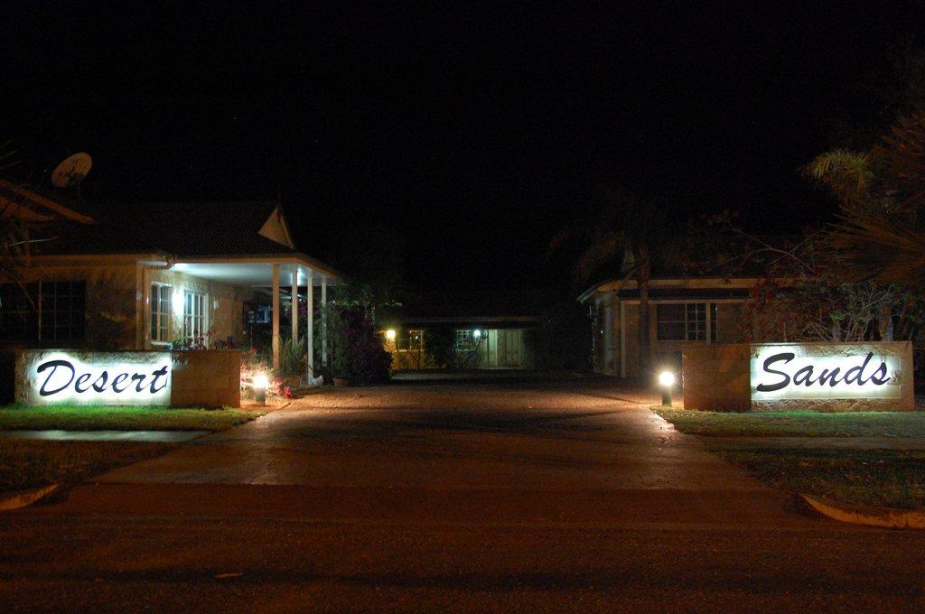 Boulia Desert Sands Motel