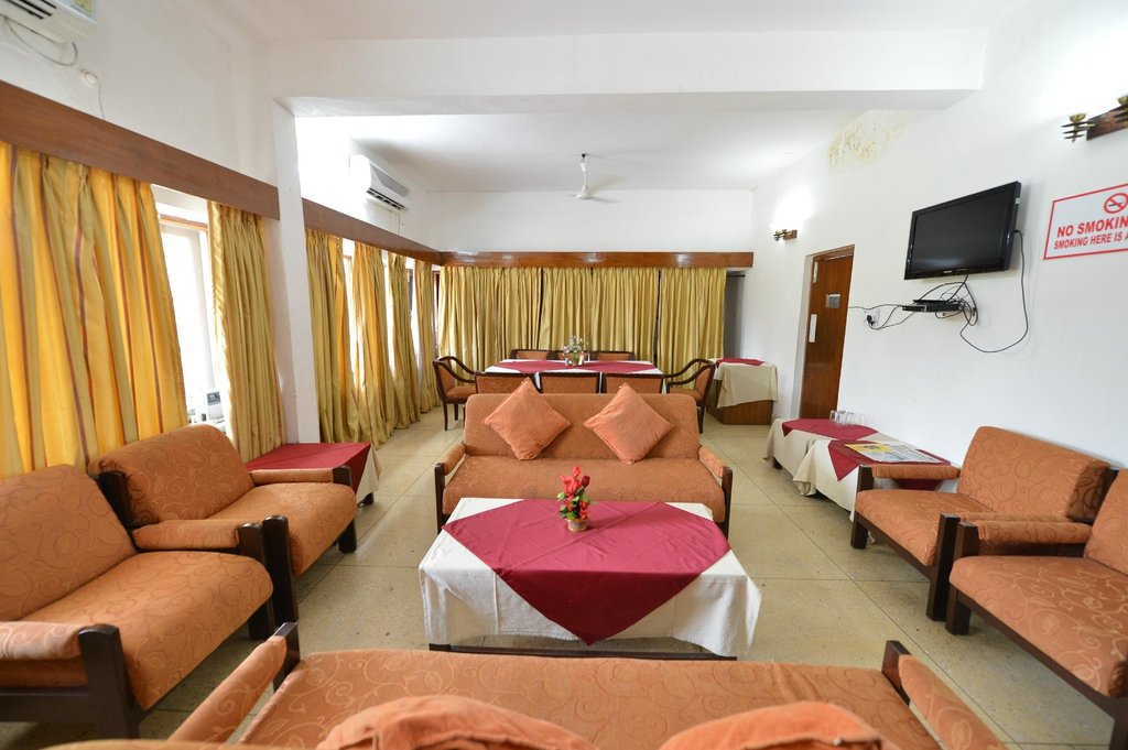 Bird Sanctuary Sultanpur Tourist Complex Guest House