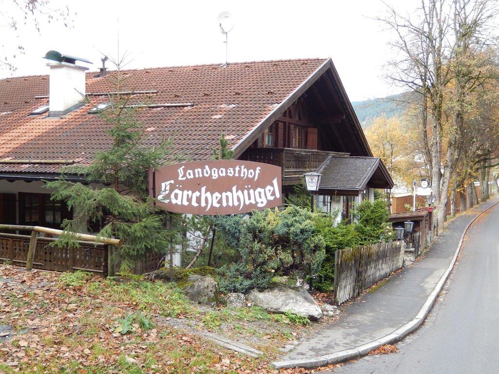 Landhotel Laerchenhuegel