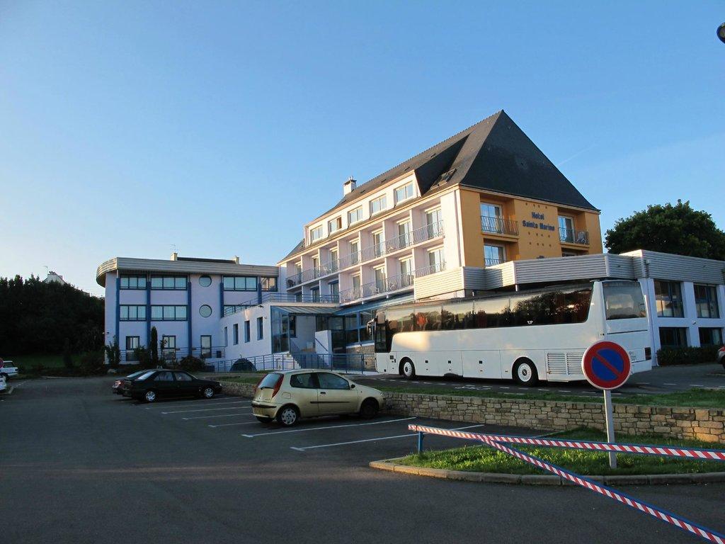 Hotel Sainte-Marine