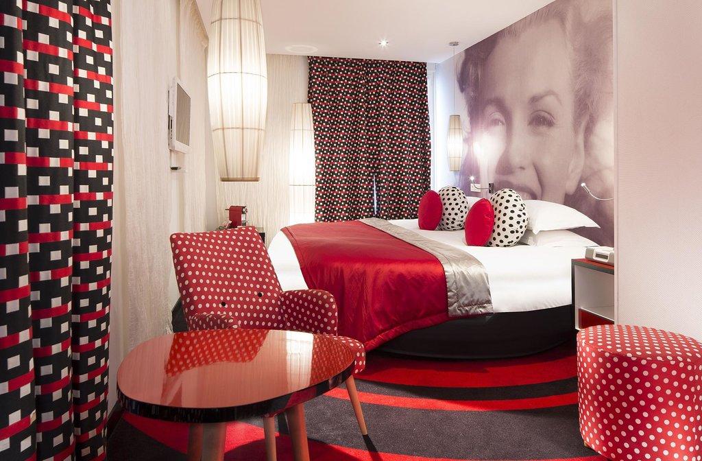 Platine Hotel