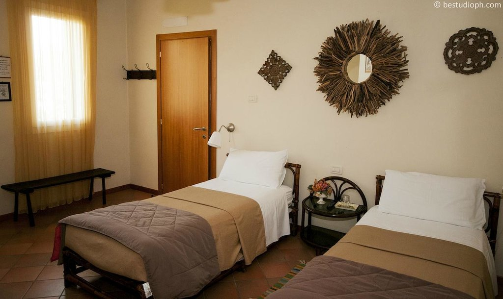 Bed and Breakfast All'Antico Brolo