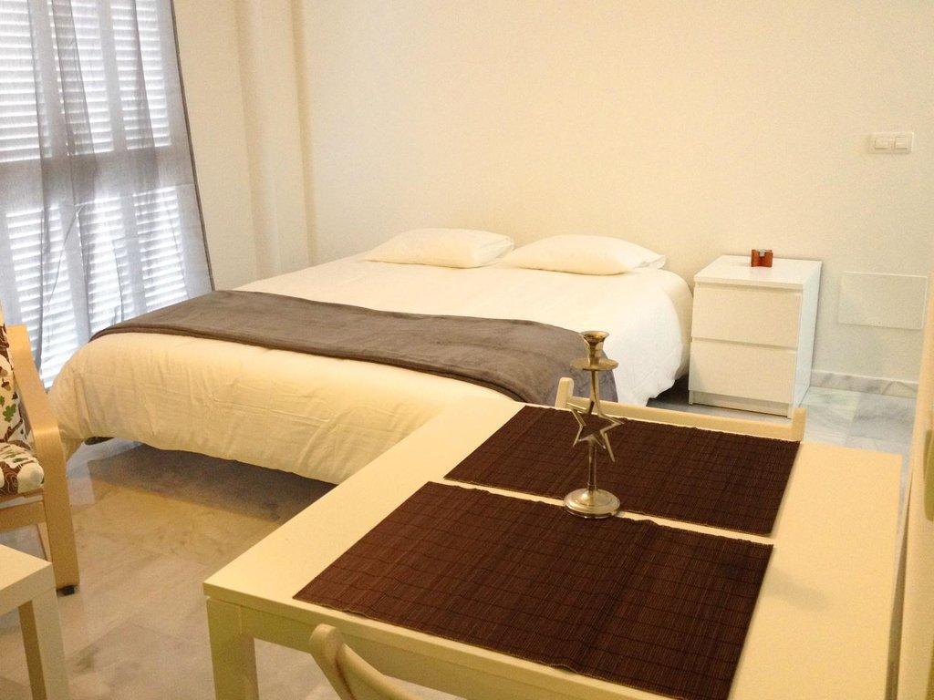 Apartamentos La Biznaga