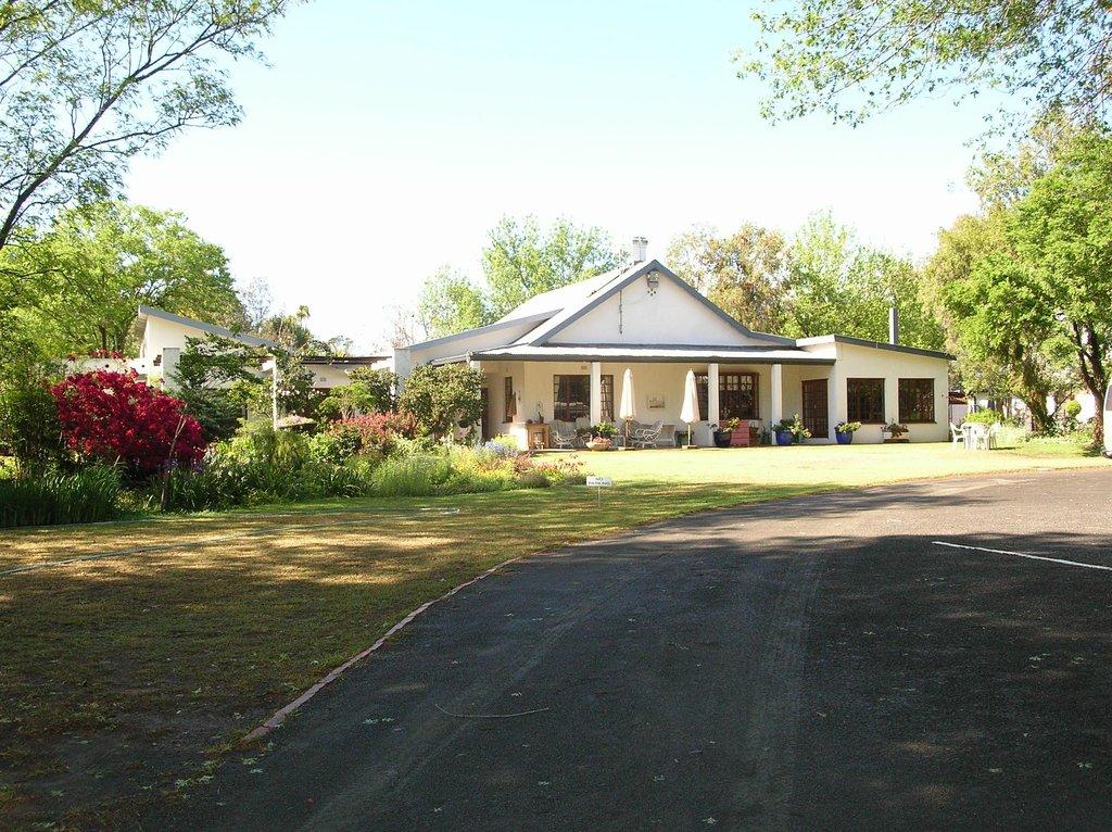 Smithfield Guest House