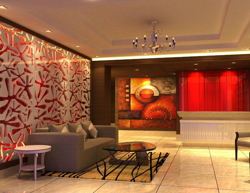 โรงแรมสวาติ