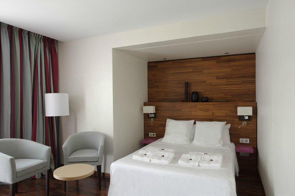 Hotel Le Cristal