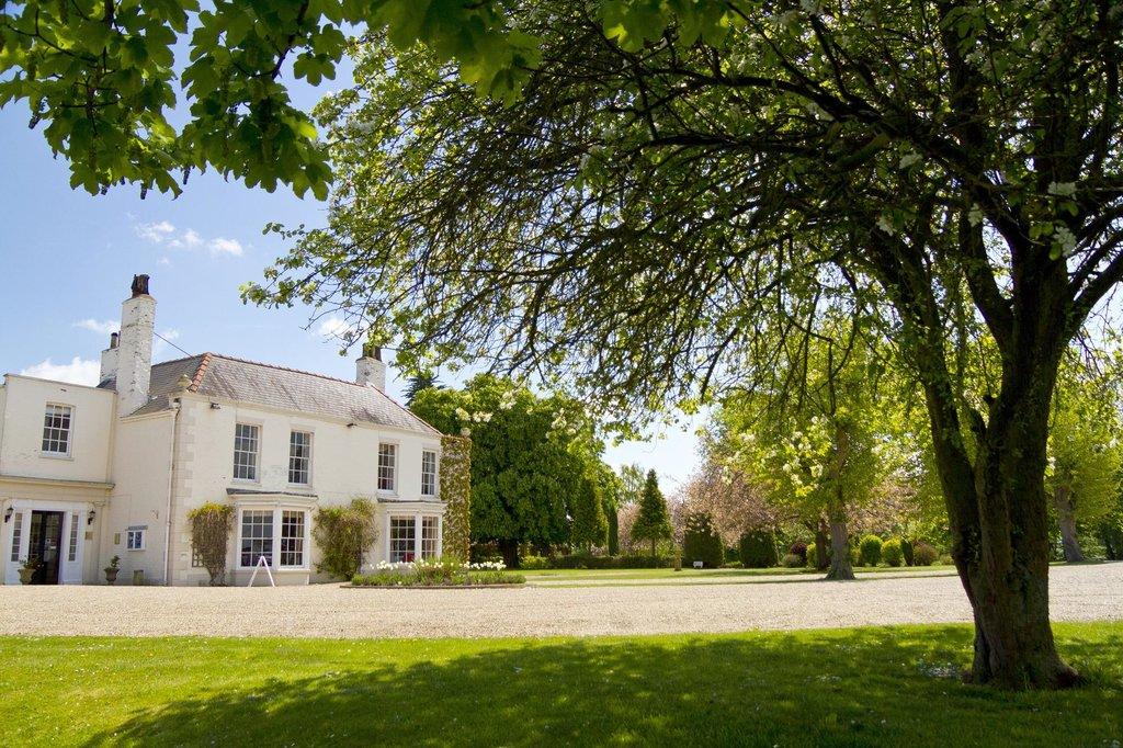Beverley Tickton Grange Hotel