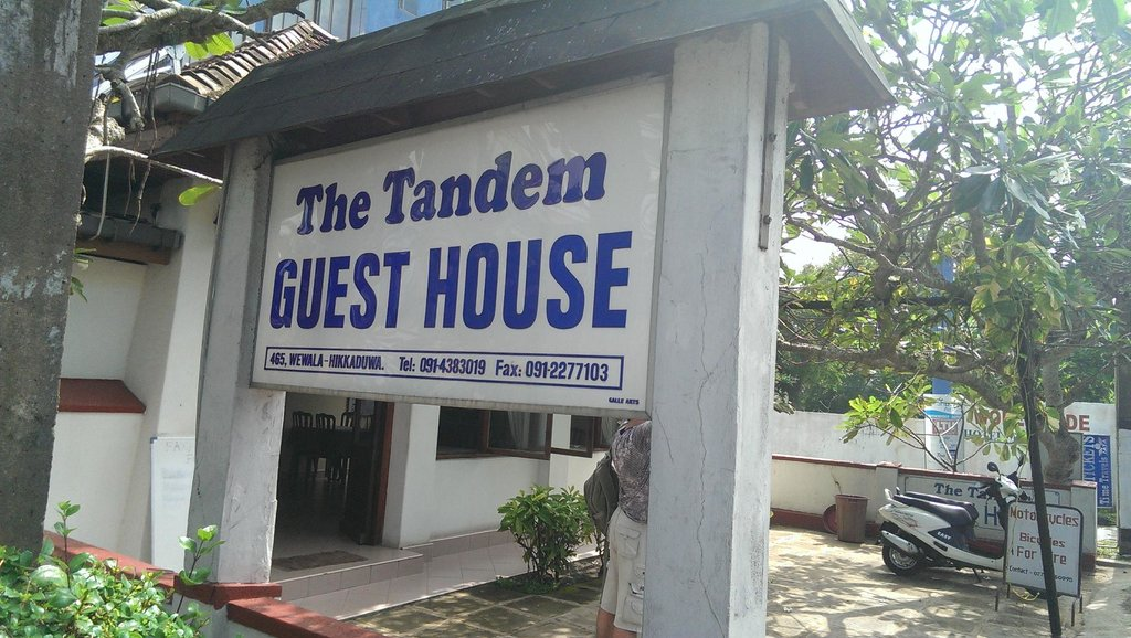 Tandem Guest House