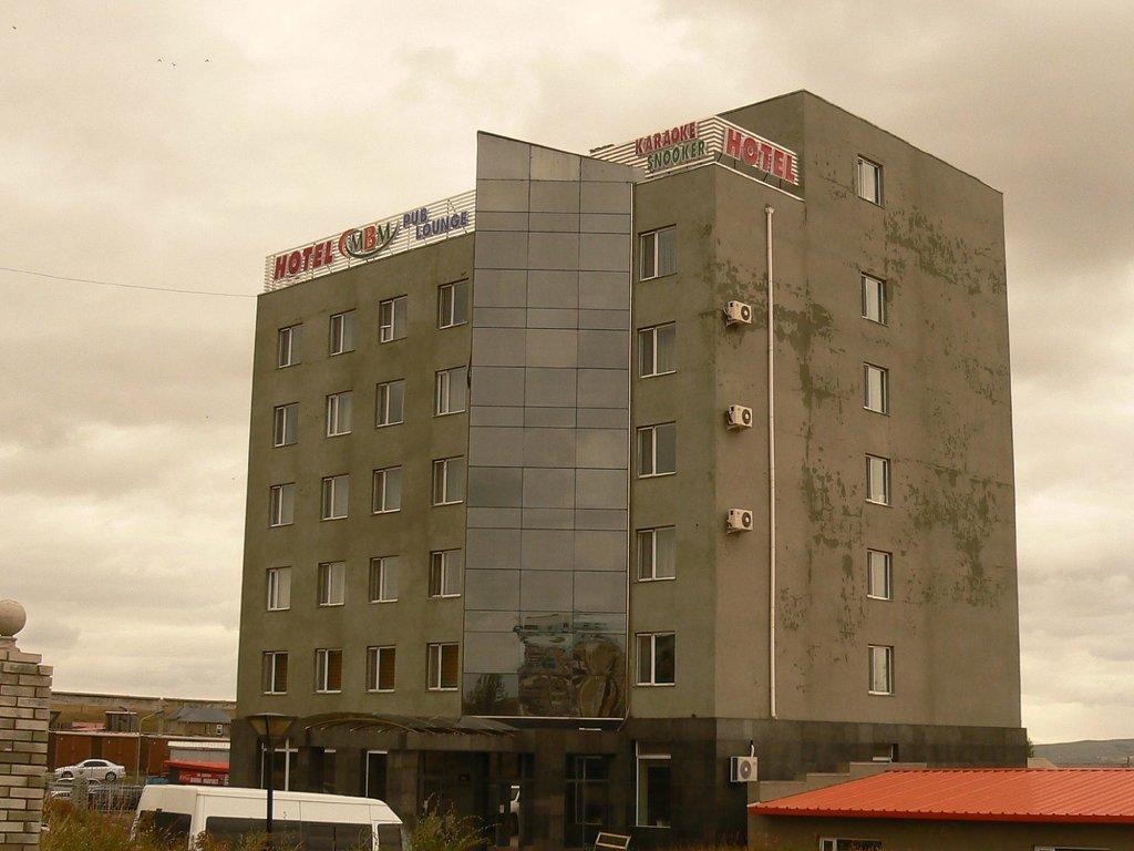 MBM Hotel