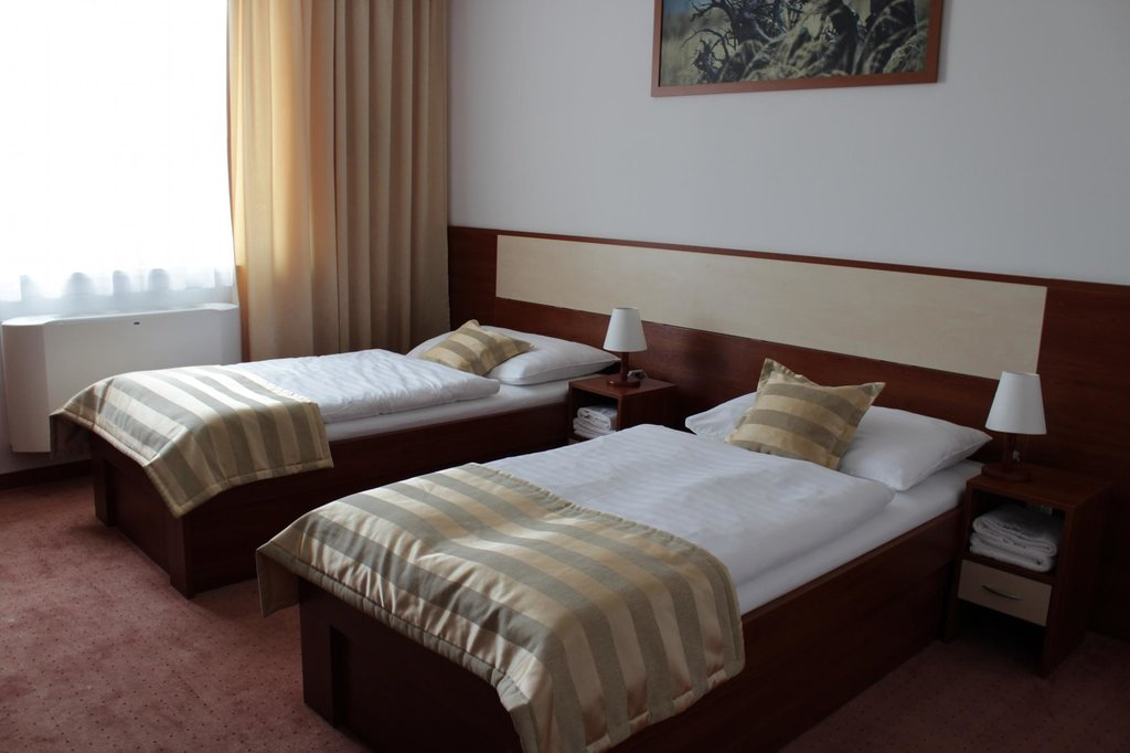 Hotel Auto Jas