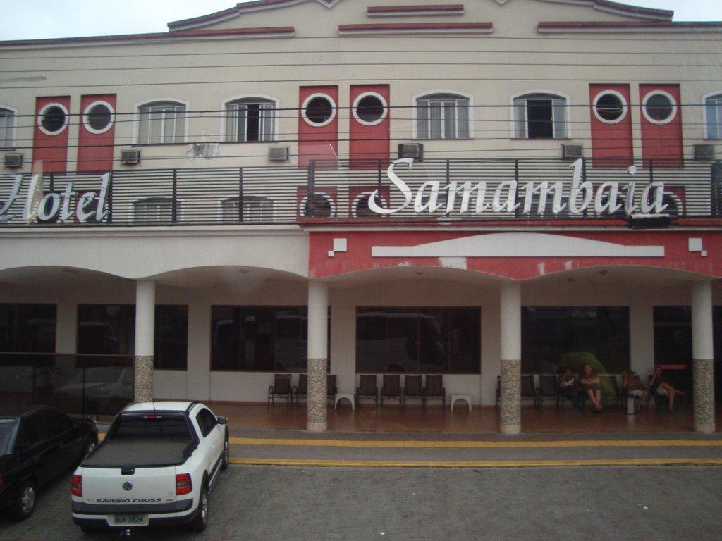 Hotel Samambaia