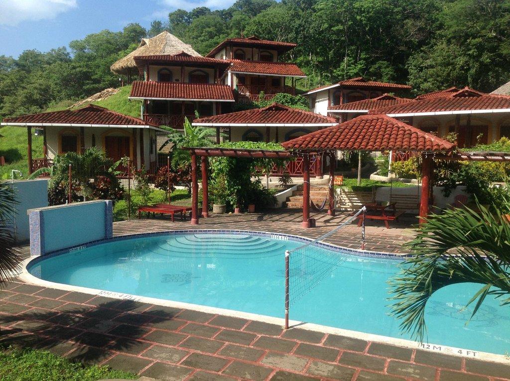 Casa Maderas Ecolodge