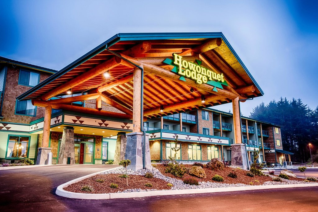 Howonquet Lodge at Lucky 7 Casino