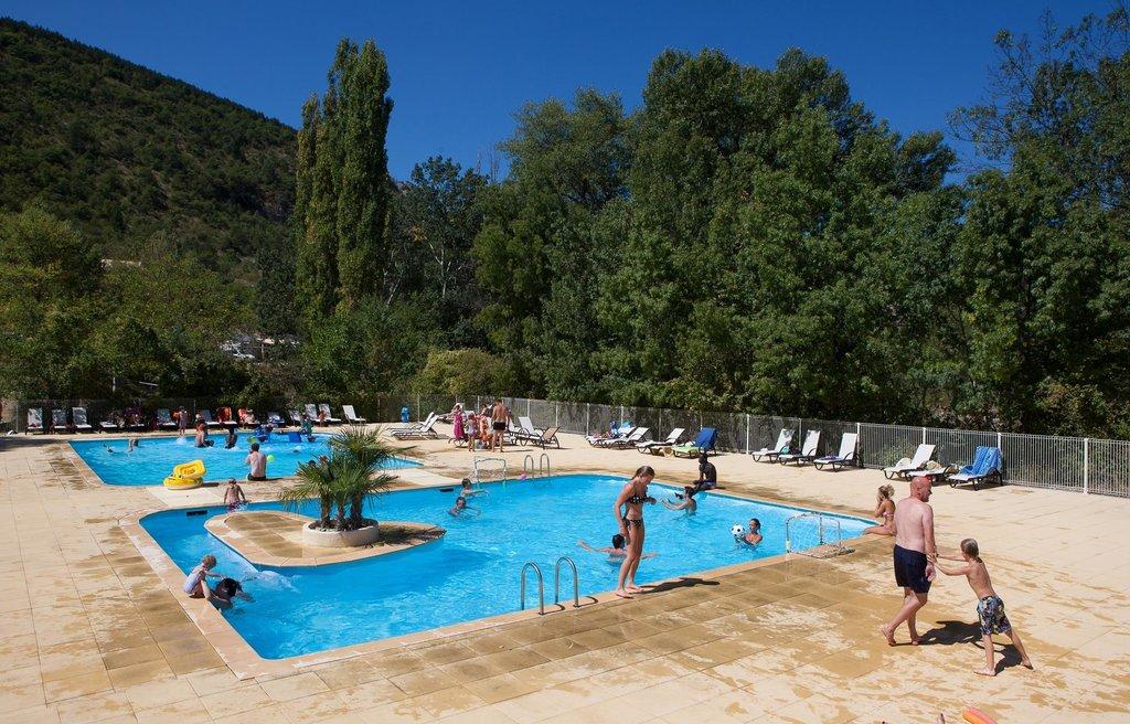 Yelloh! Village Camping Les Ramieres