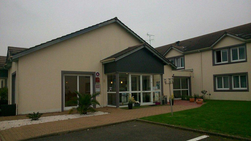 Inter-Hotel La Terrasse