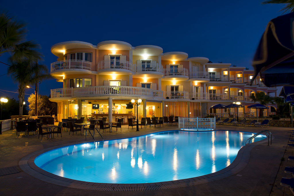 Ξενοδοχείο Αρκαδία