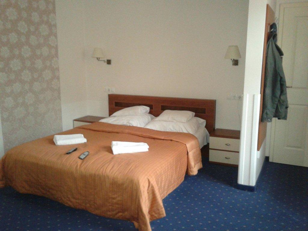Hotel Tokert