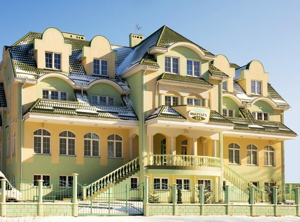 Oberteich Luxe Hotel