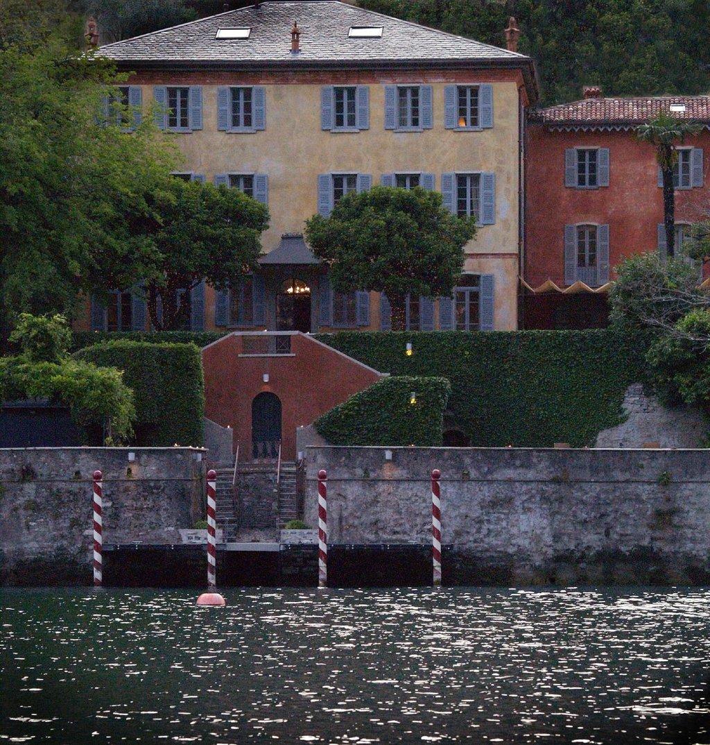 Villa Regina Teodolinda