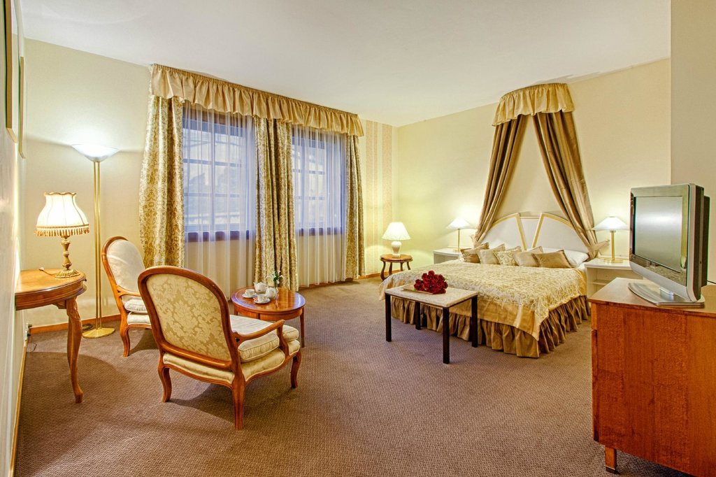호프마이스터 호텔