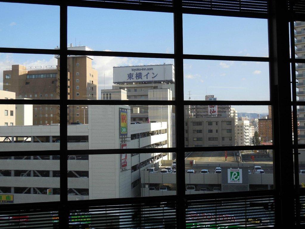 東横INN秋田駅東口