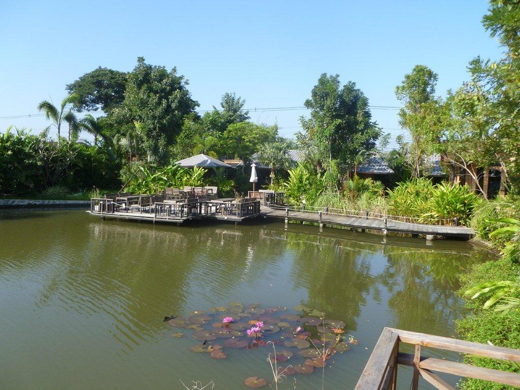 Jumpunta Garden View Resort