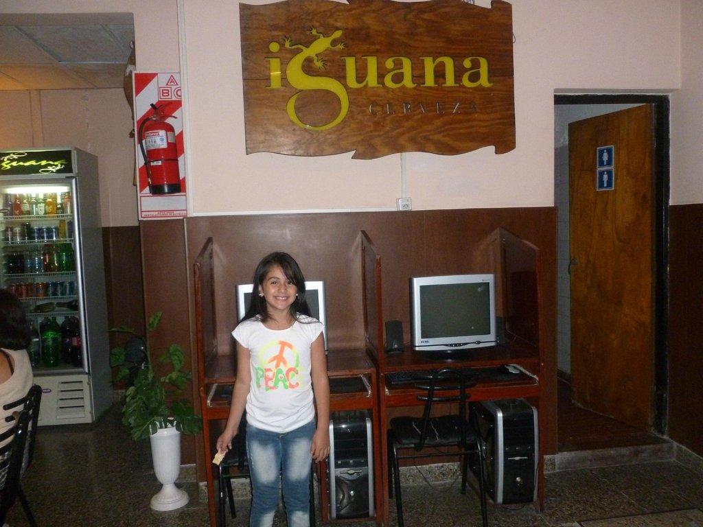 Hostal La Iguana