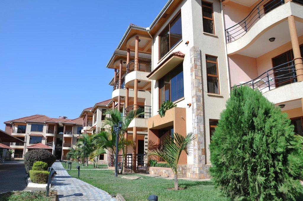 Shangri-La Hotel Nyonyi Gardens
