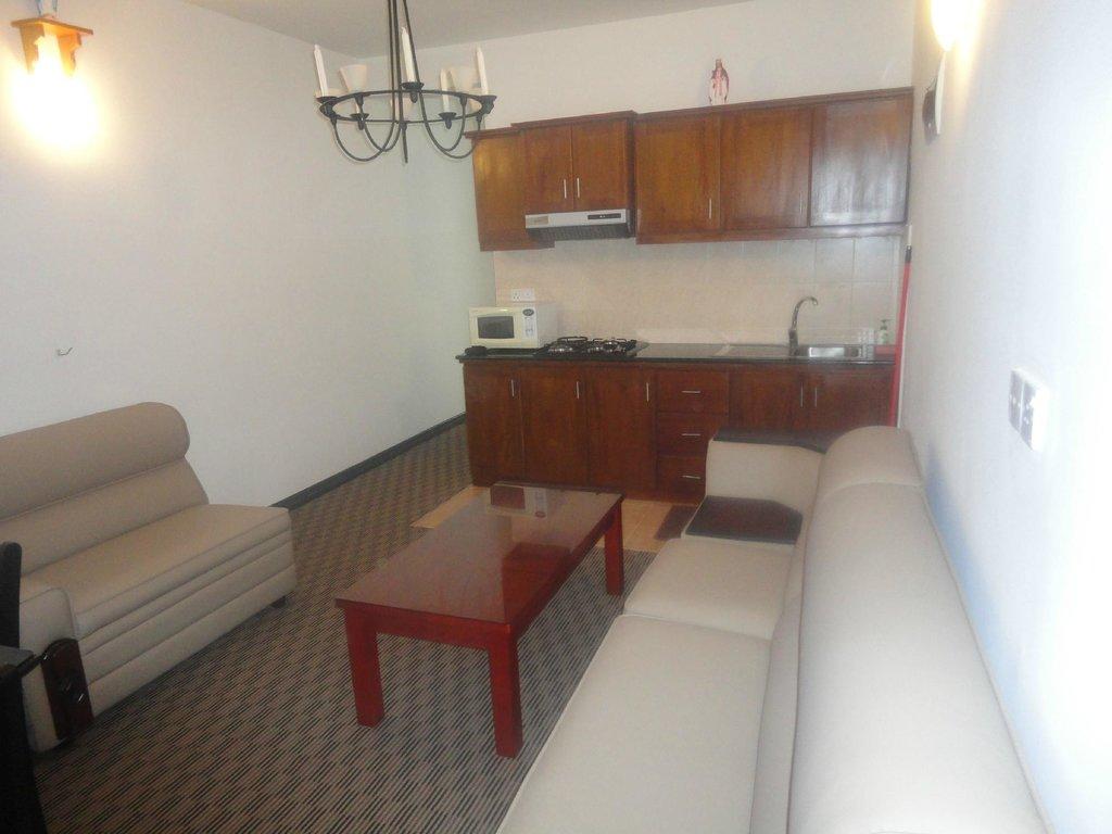 Ashley Hills Resort