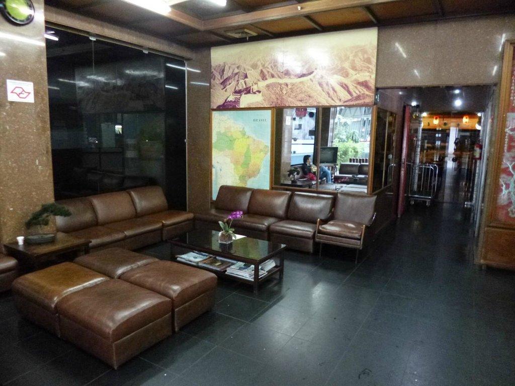 Banri Hotel