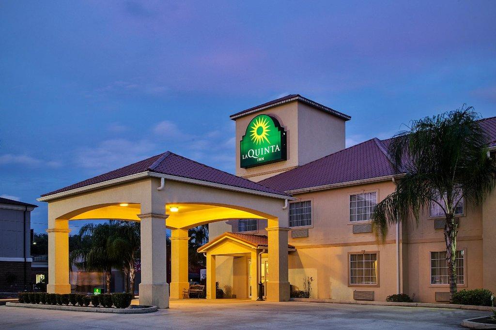 La Quinta Inn & Suites Morgan City