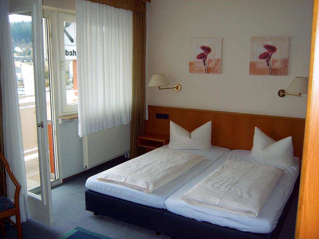 Gasthof Hotel Mainperle