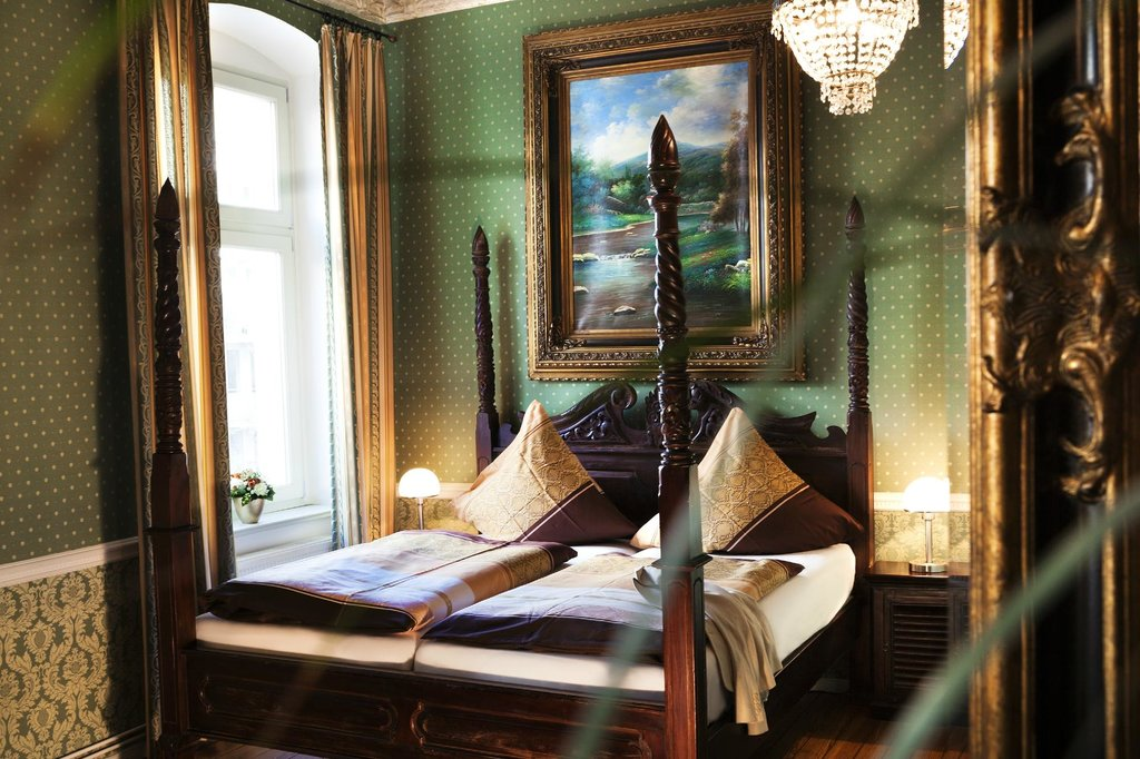 Honigmond Hotel