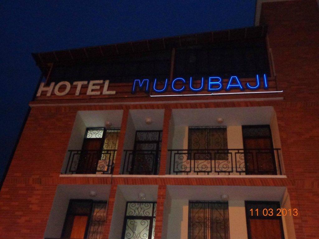 Hotel Mucubaji