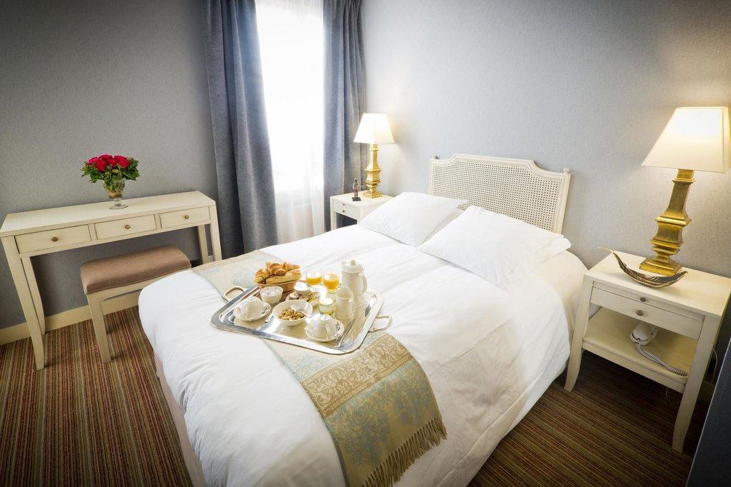 Hotel Champerret Heliopolis