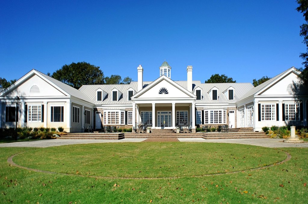 Pawleys Plantation Golf and Country Club