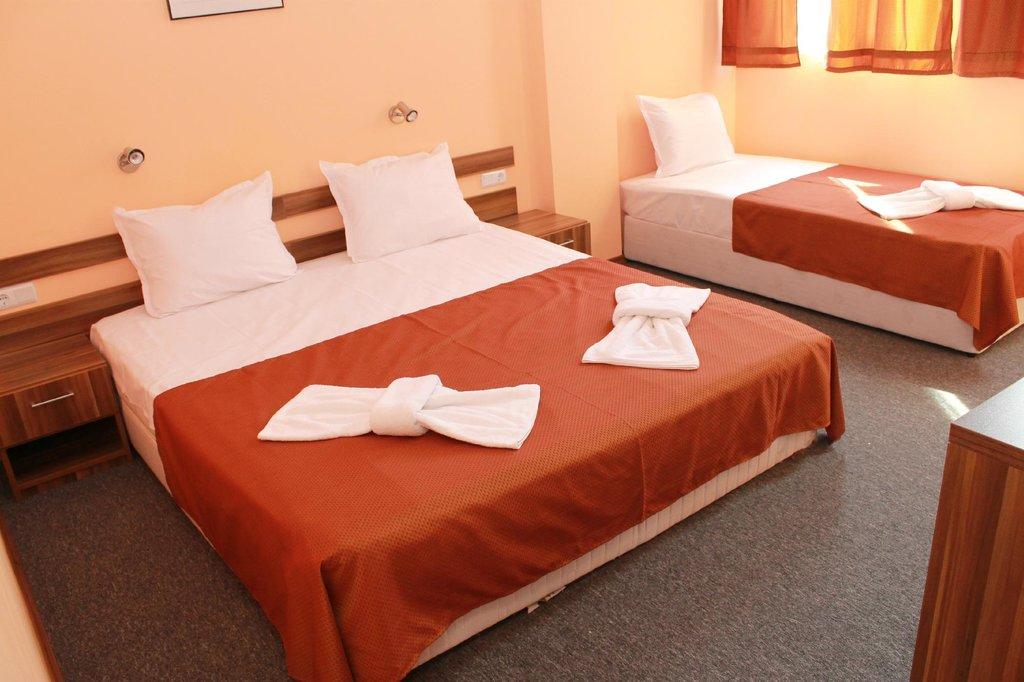 Mizia Hotel