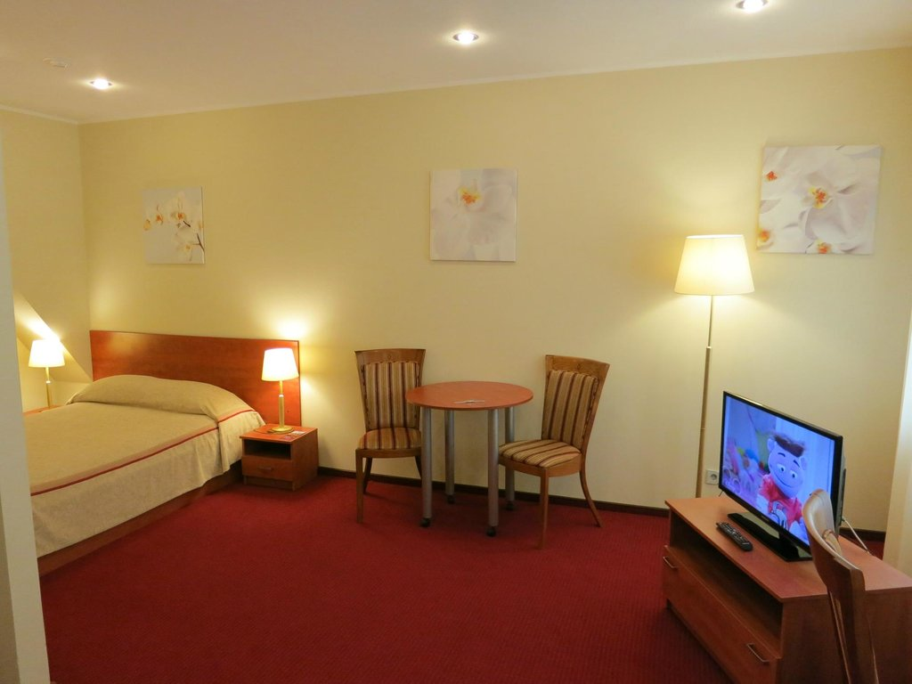 Apart-Hotel Kronverk