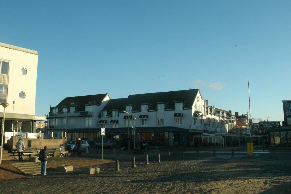 Hotel de Boei