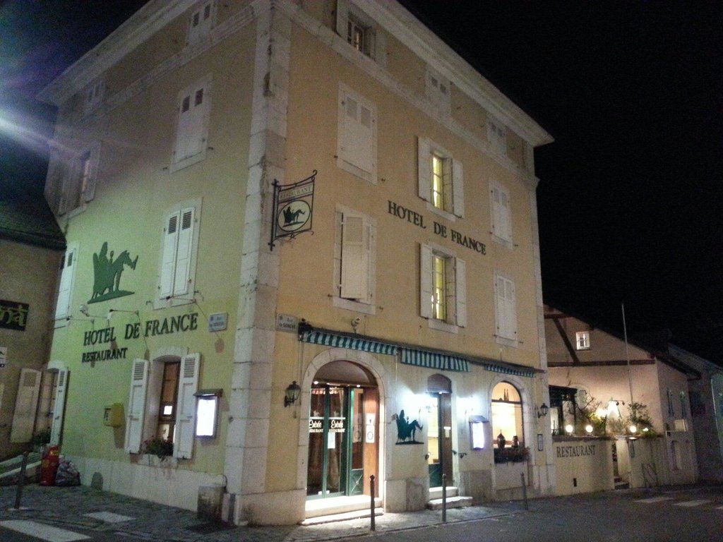 L'Hotel de France