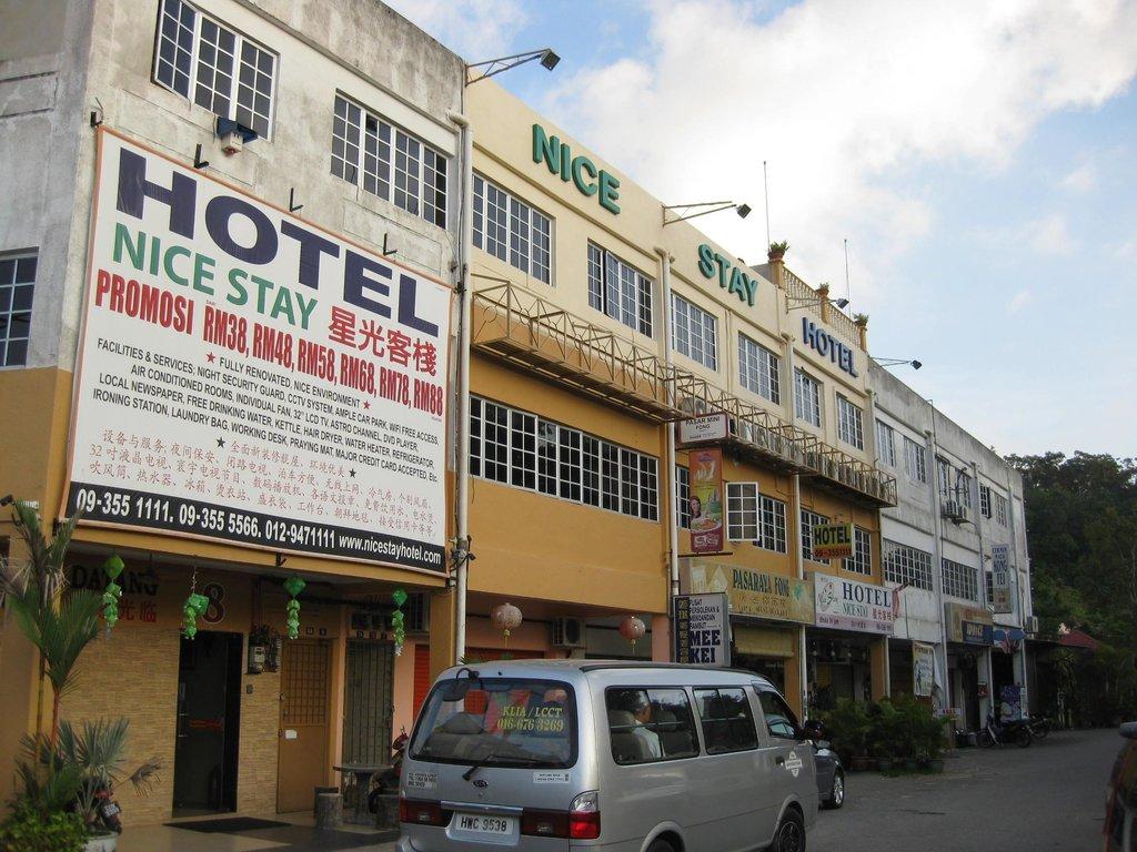 Hotel Nice Stay