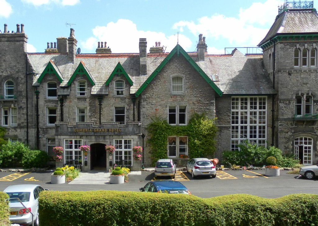 The Cumbria Grand