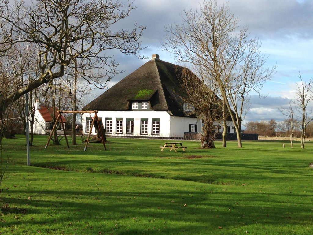 ‪Hoeve Holland‬