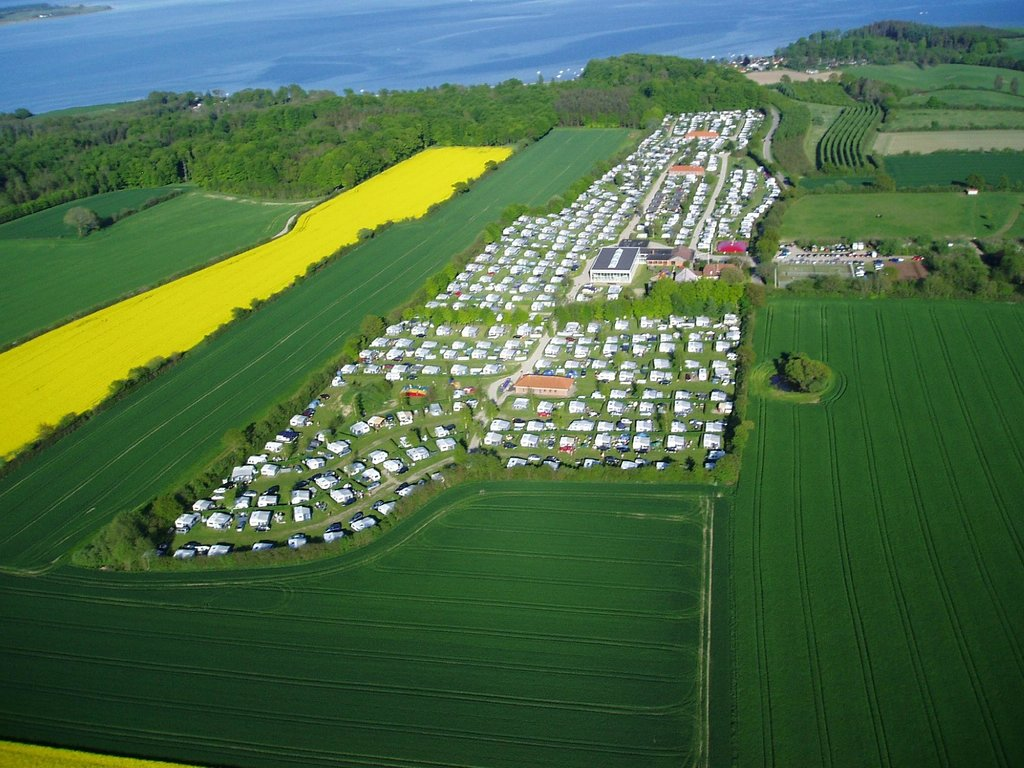 Sandersvig Camping & Tropeland
