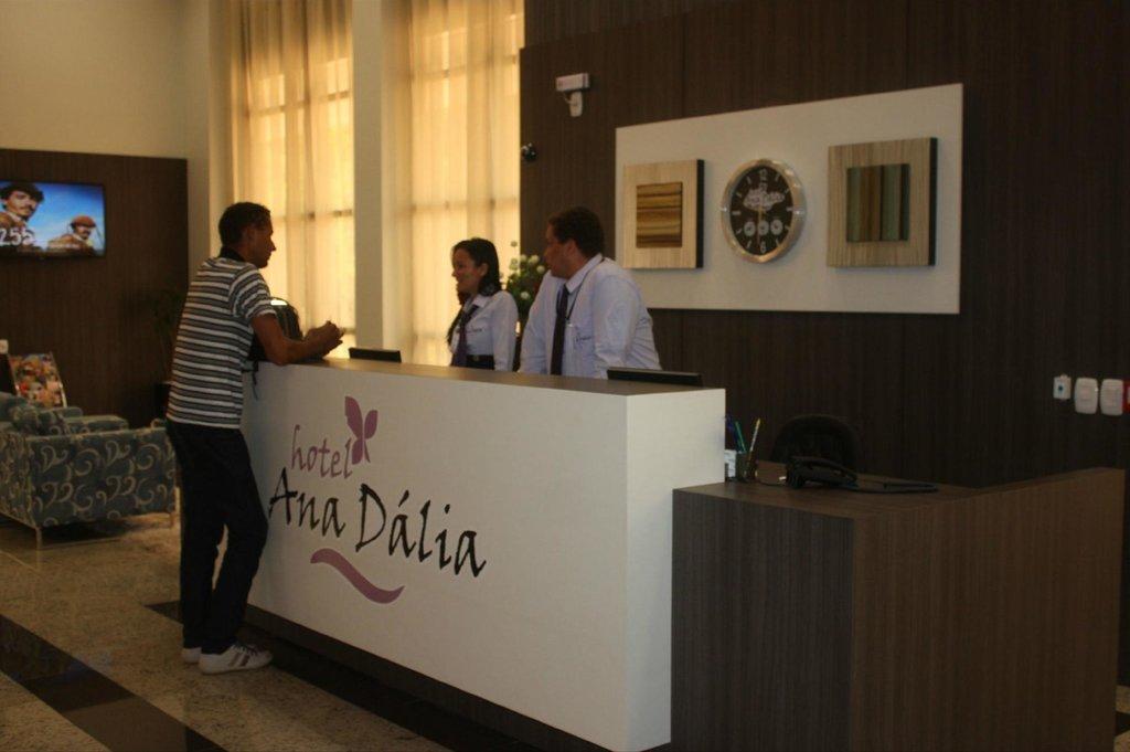 Hotel Ana Dalia