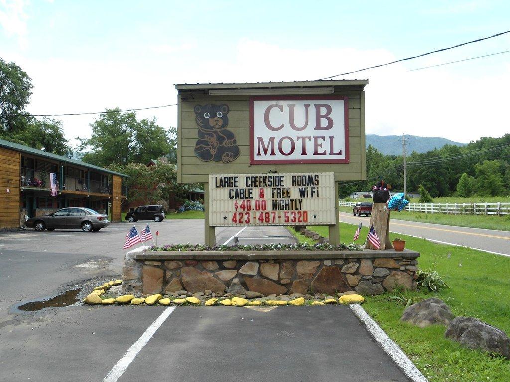 The Cub Motel