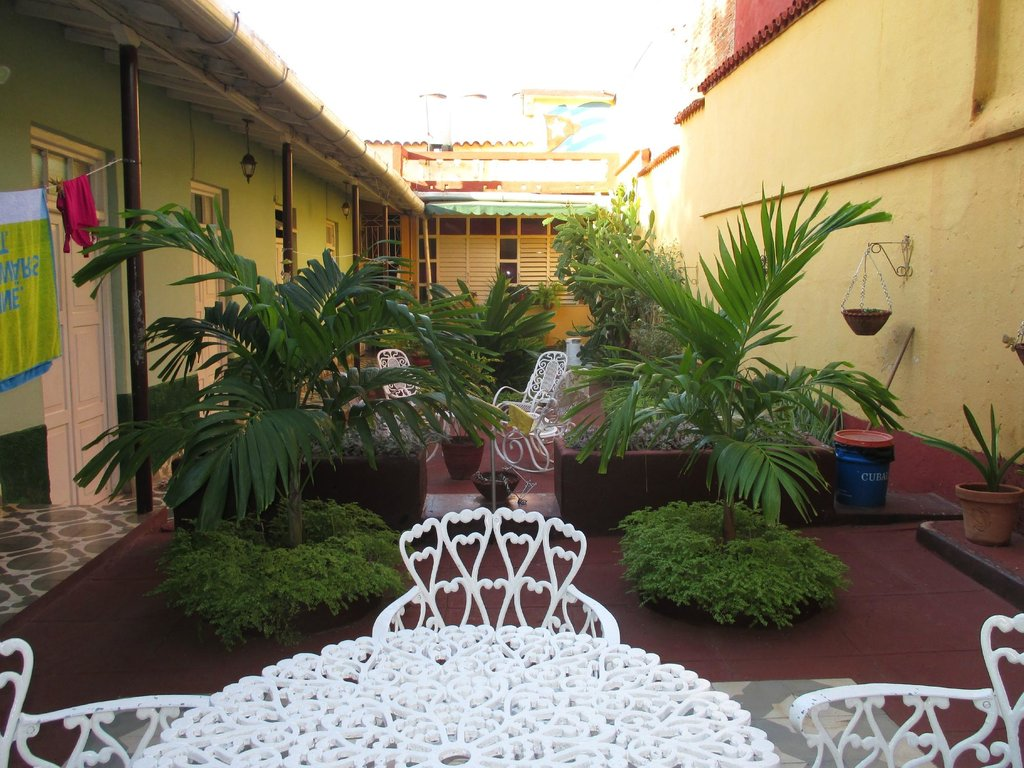 Hostal Antonio y Mary